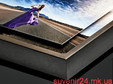 Печать на металле в Николаеве - Сувенир24