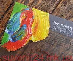 печати фото на пластике - Сувенир24