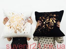 Печать подушек с логотипом - Сувенир24