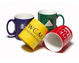 Печать на чашках - Сувенир24