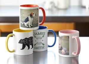 Чашки с логотипом на заказ - Сувенир24